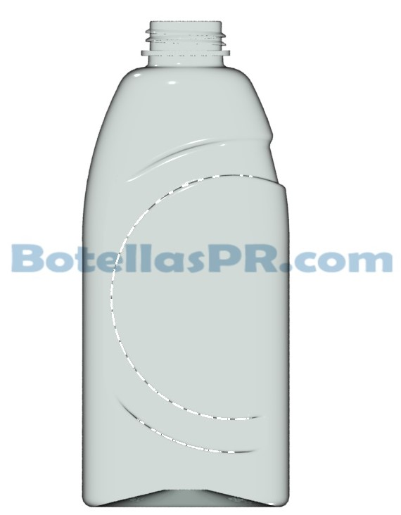 Botella de PET de 11oz Image
