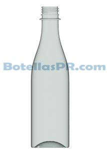 Botellas Plasticas 13oz