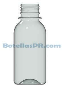 Botella de 4oz Image