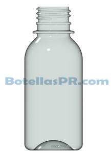 Botella de 4oz Image