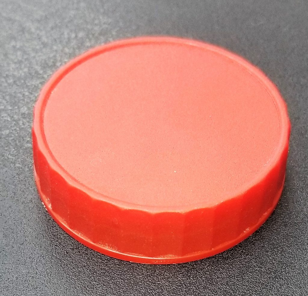 53mm Plastic Caps Image