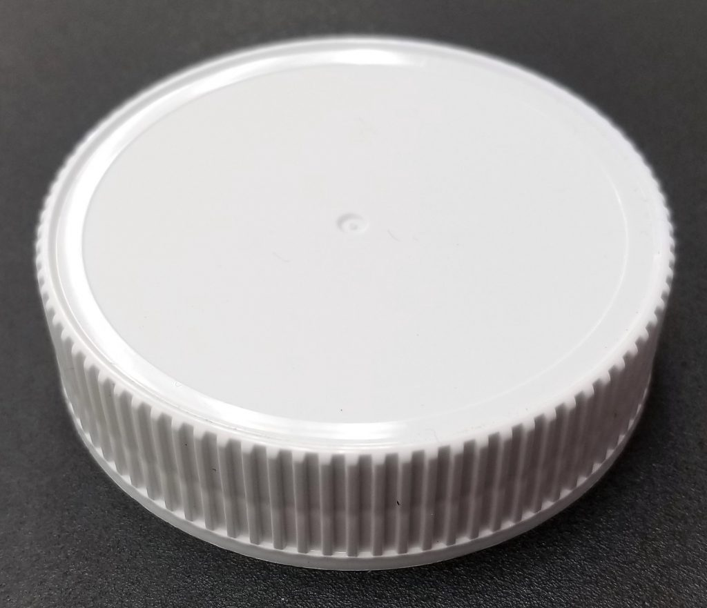 70mm Plastic Caps Image
