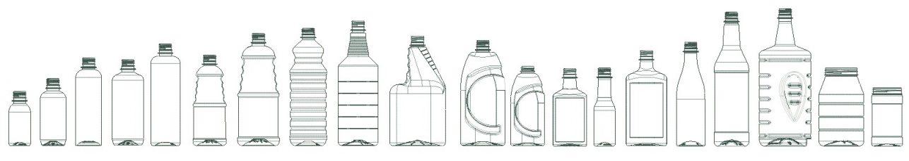 Botellas  PR.com