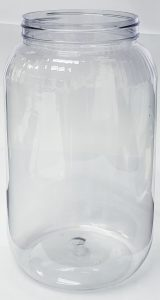 1 Galon / 128oz Jar 110mm Neck Image