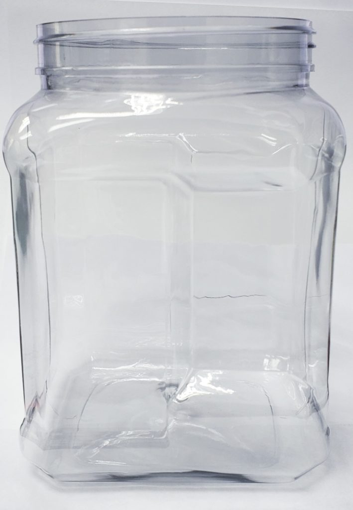 64oz Jar 110mm Neck Image